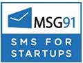 Bulk SMS - MSG91
